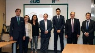 El CEF.- facilita a emprendedores con discapacidad formación 'on line' en gestión financiera y marketing digital