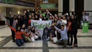 Arranca el concurso Go Green in the City 2019 de Schneider Electric