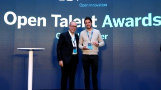 Cobee, ganador global del BBVA Open Talent 2019